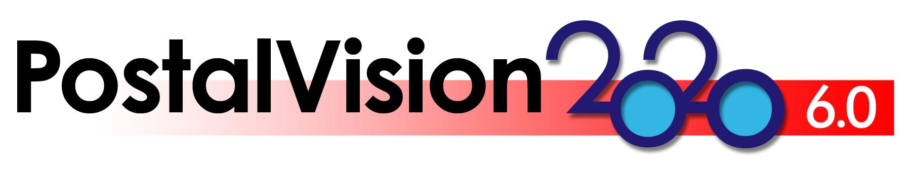 PostalVision2020/6.0