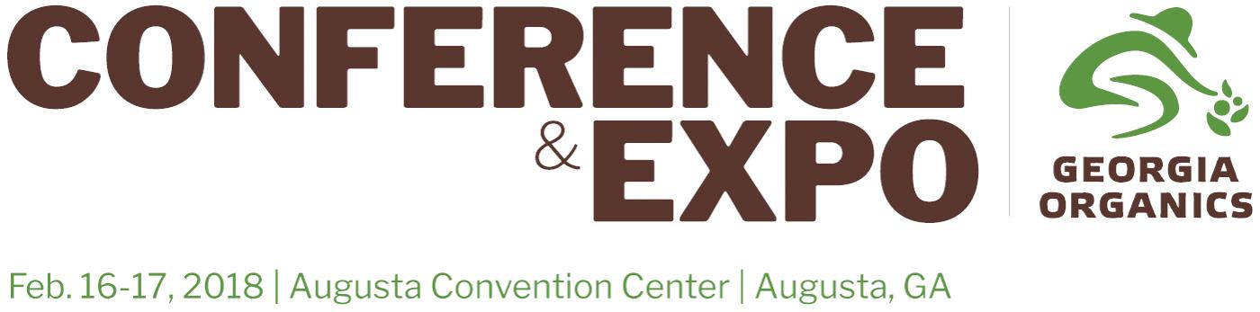 2018 Georgia Organics Conference & Expo