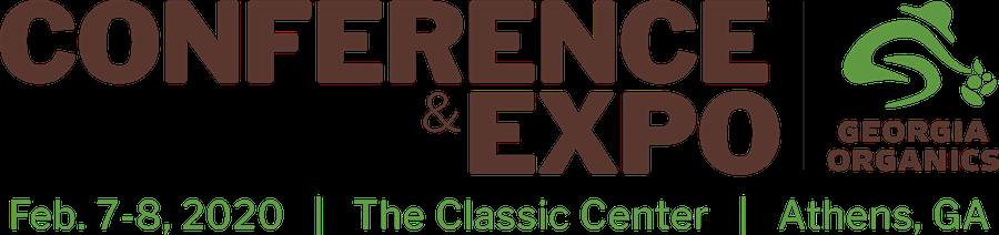 2020 Georgia Organics Conference & Expo
