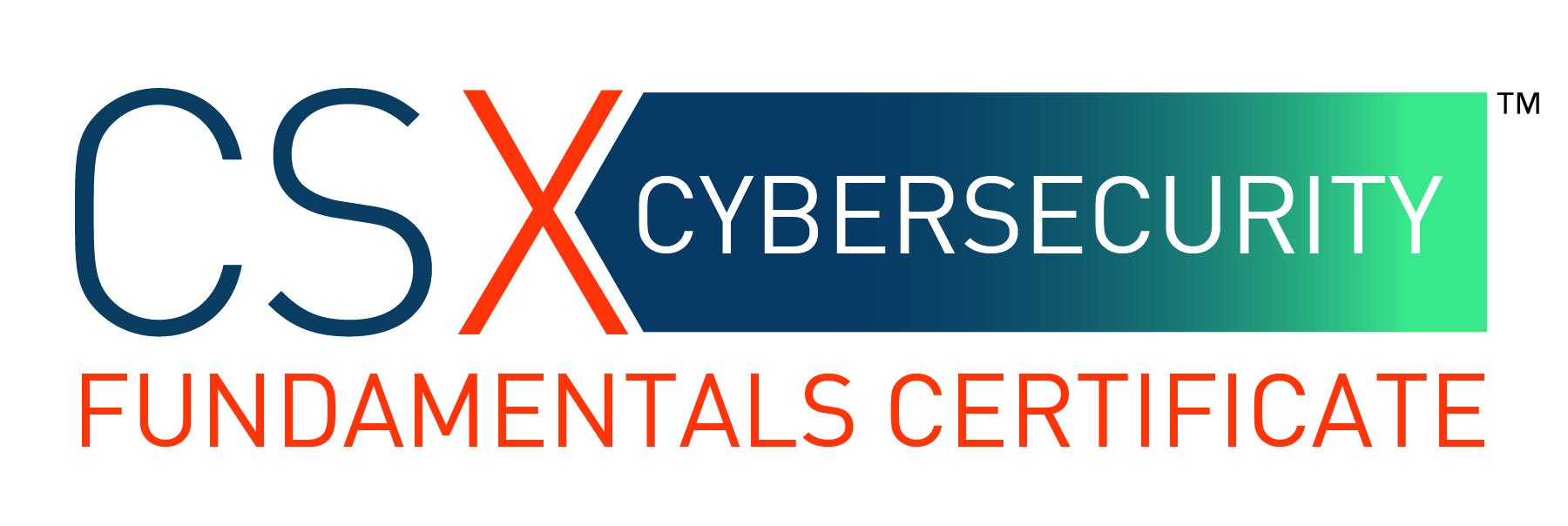 CSX Fundamentals-Spring 2018