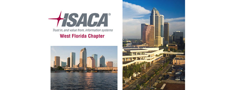 ISACA West Florida Website Header 780