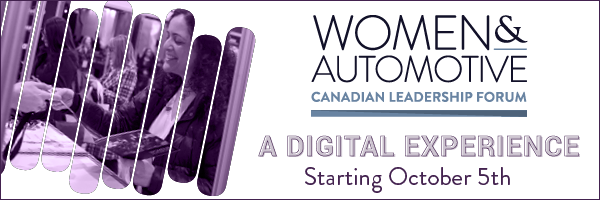 Women and Automotive Canadian Leadership Forum