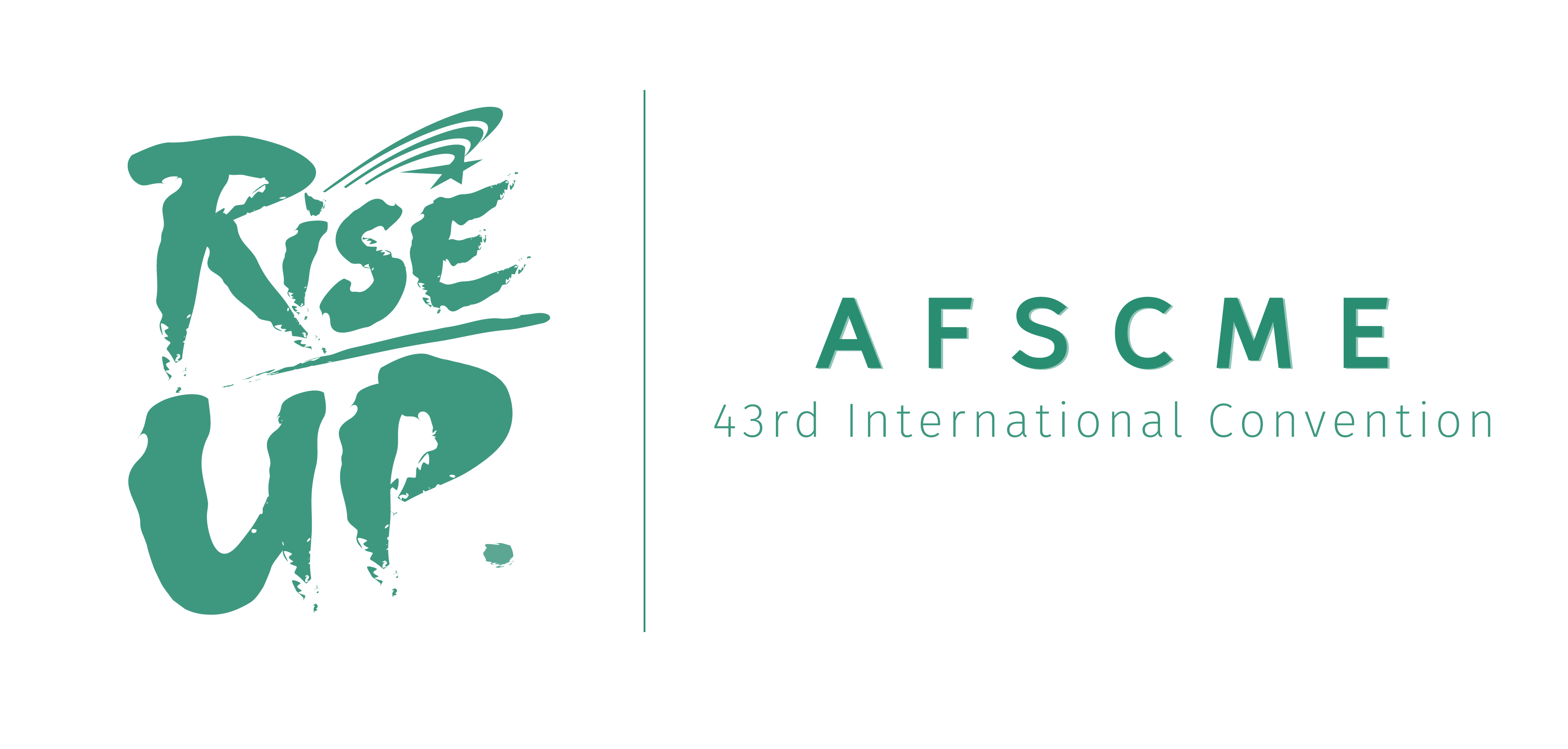 AFSCME 43rd International Convention, Housing & Workshop Registration