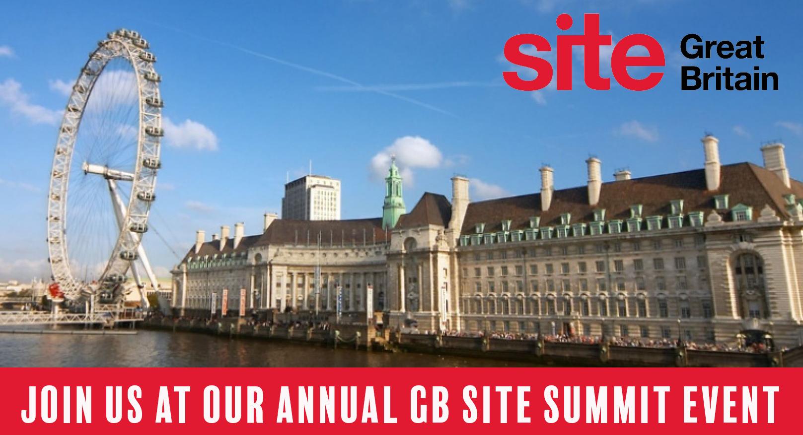SITE GB Summit