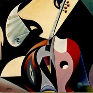 sonata by Shoshensky