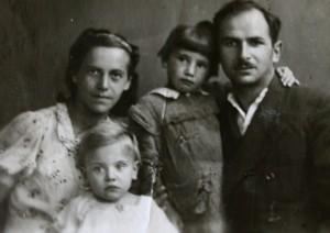 Krakowsky Family