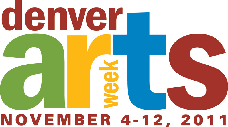 Denver Arts Week
