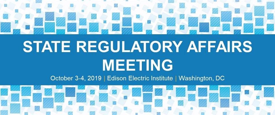 State Regulatory Affairs EAC Meeting