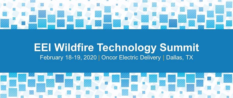 EEI Wildfire Technology Summit