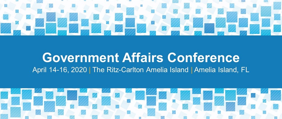 Government Affairs Conference