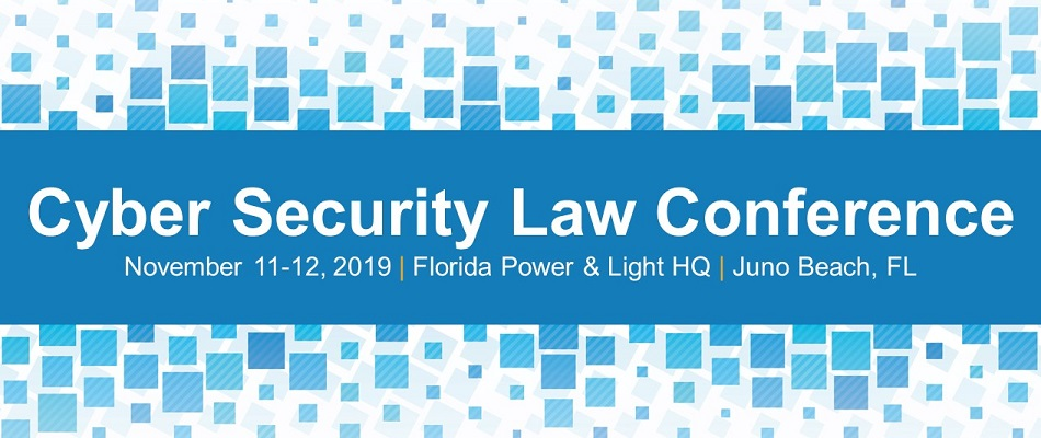 Cybersecurity Law Conference