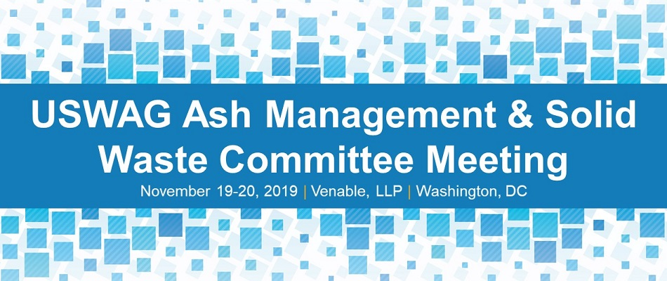 USWAG Ash Management & Solid Waste
