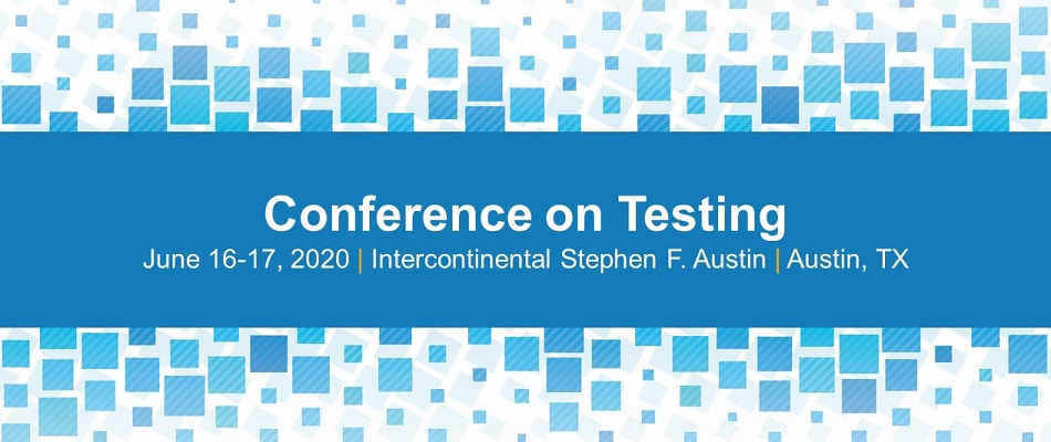 Conference on Testing