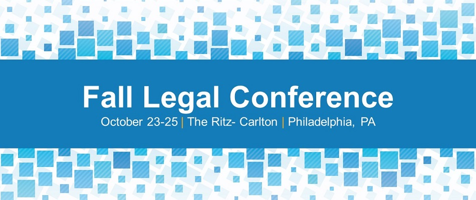 Fall Legal Conference