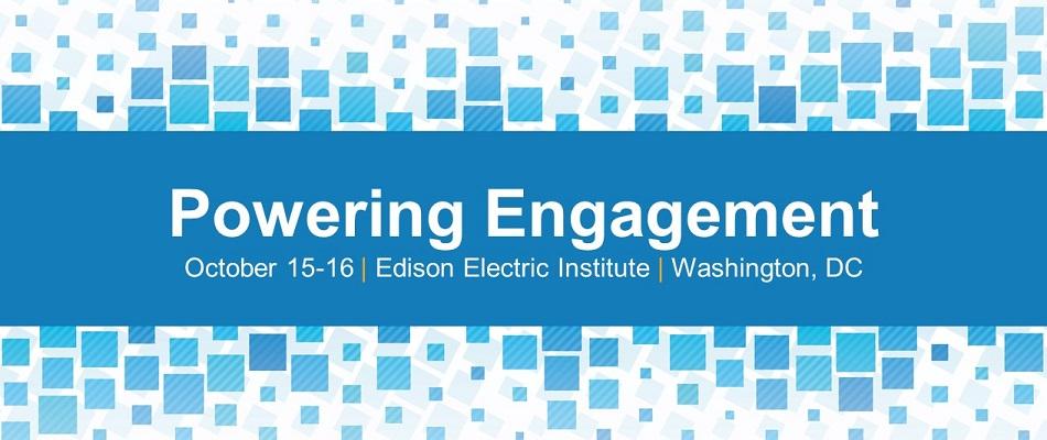 External Affairs Powering Engagement