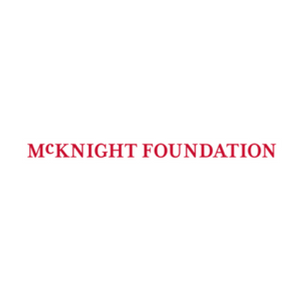 McKnight Logo (White Background)