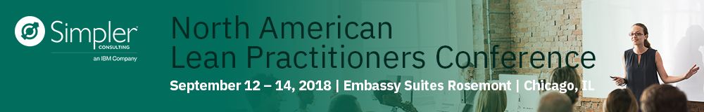 Simpler 2018 North America Practitioners Conference