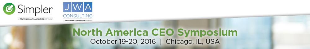 Simpler CEO Symposium 2016