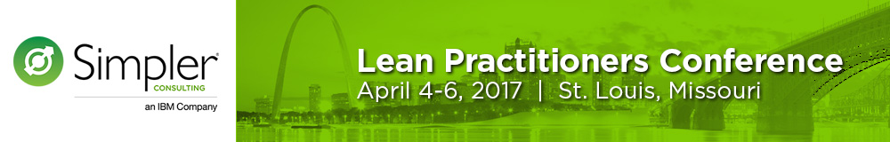 Simpler North America Practitioners Conference