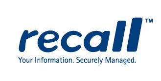 Updated Recall Logo