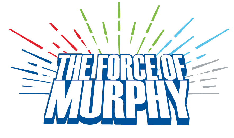 the force of murphy logo