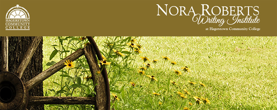 Nora Roberts Writing Institute