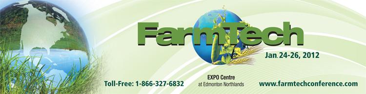 FarmTech 2012