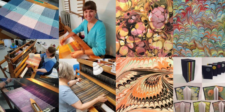 2020 AENJ @ Peters Valley School of Craft