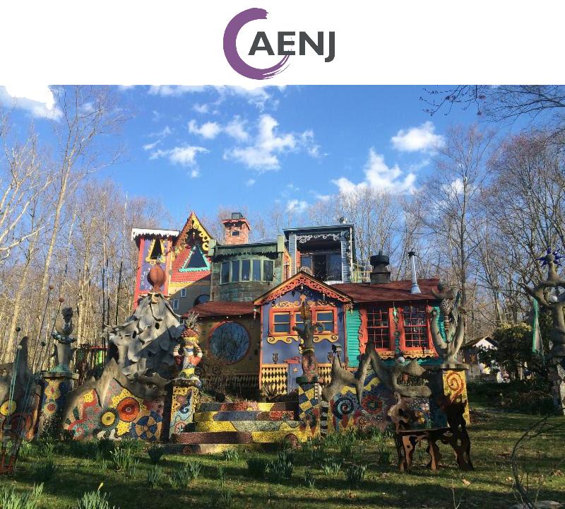 Luna Parc - Workshop
