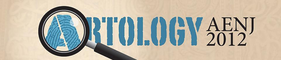 Artology! 2012 AENJ Conference