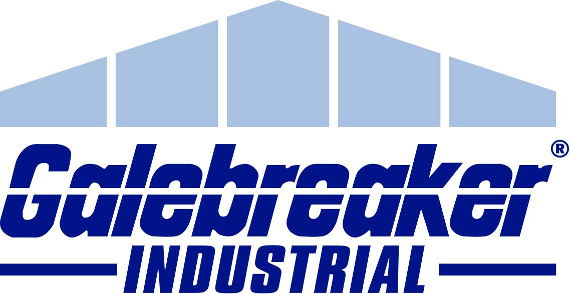 Galebreaker Industrial - logo