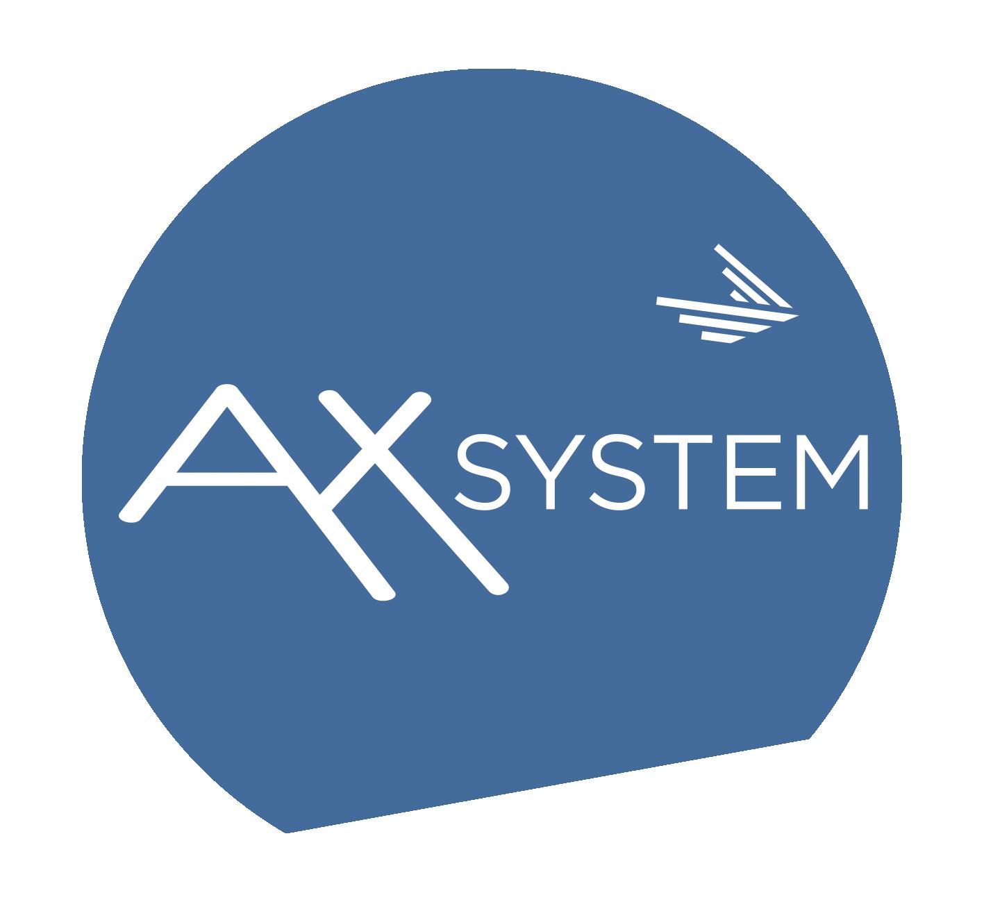 AXsystem Logo