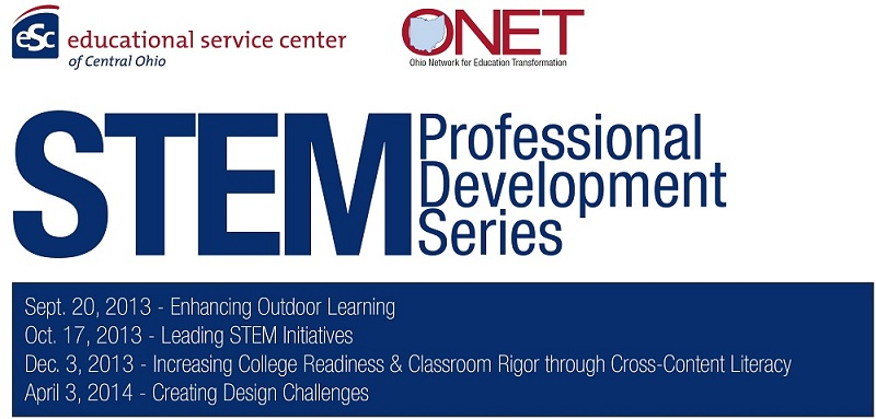 STEM Professional Development Series