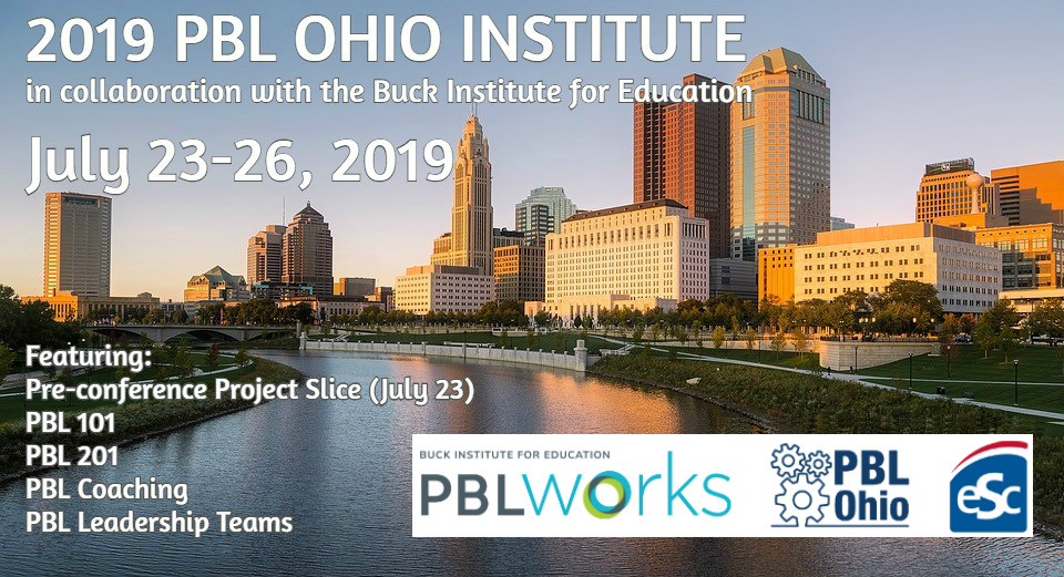 2019 PBL Ohio Institute