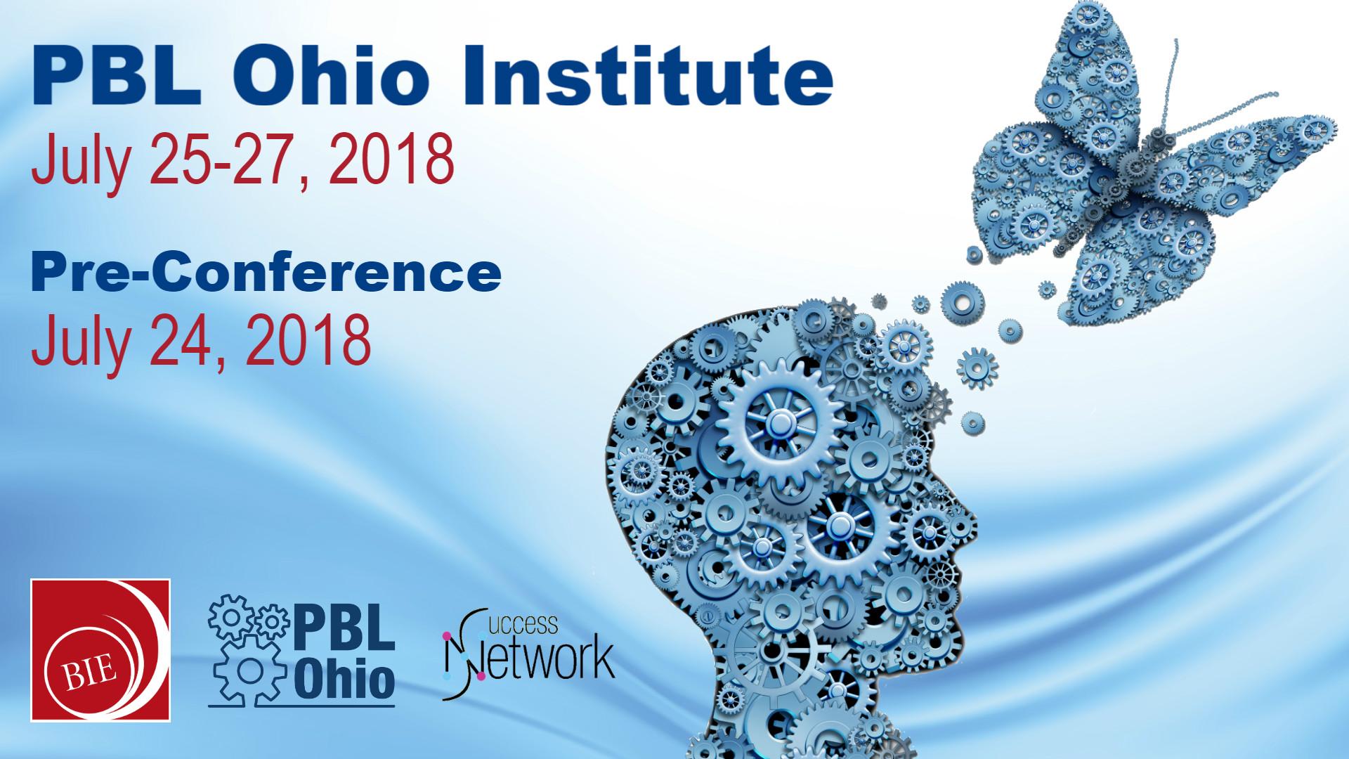 PBL Ohio Institute