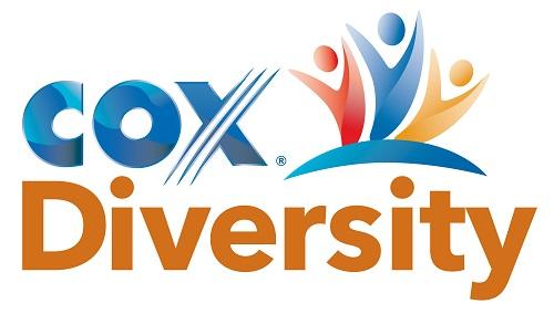 COX Diversity Logo.small