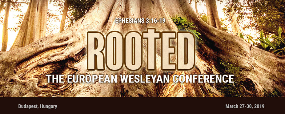 European Wesleyan Conference 2019