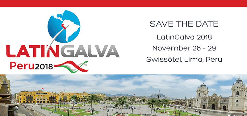 LatinGalva 2018