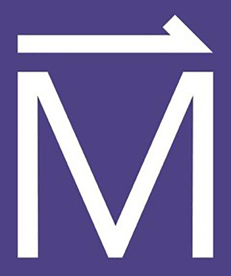 M logo high res