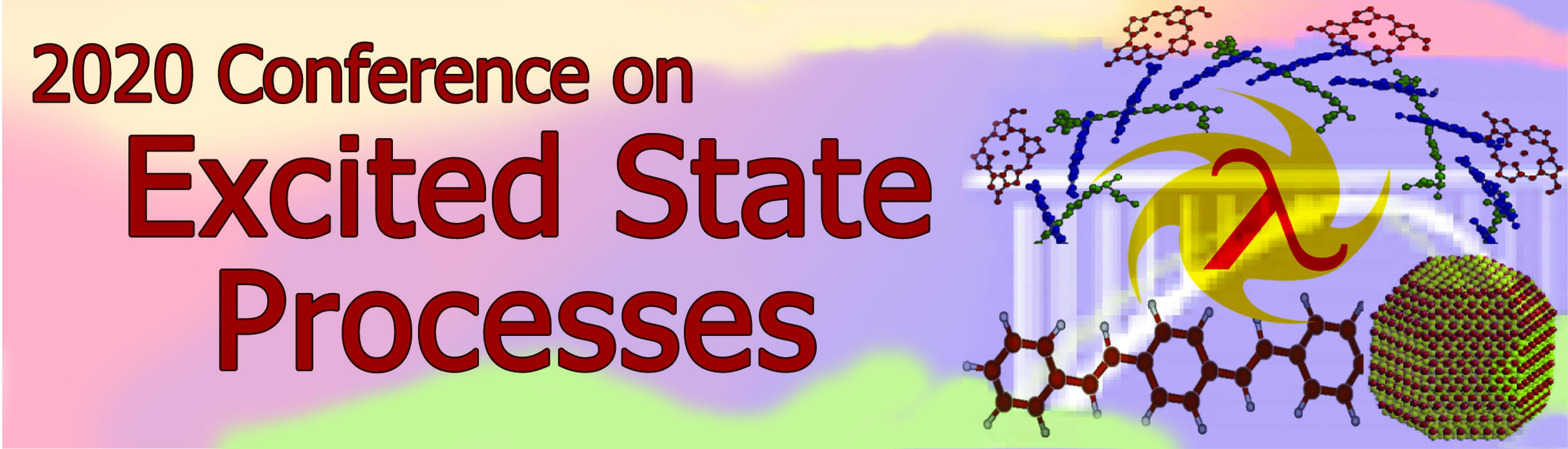 Conference on Excited State Processes 2020