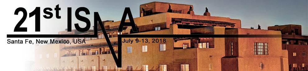 The 21st International Symposium on Nonlinear Acoustics