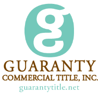 Guaranty Commercial Title