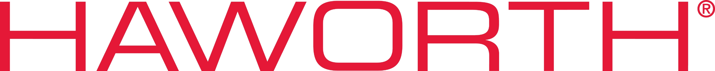 Haworth Logo_Red_Large