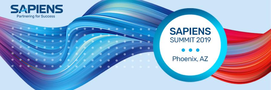 2019 Sapiens Summit