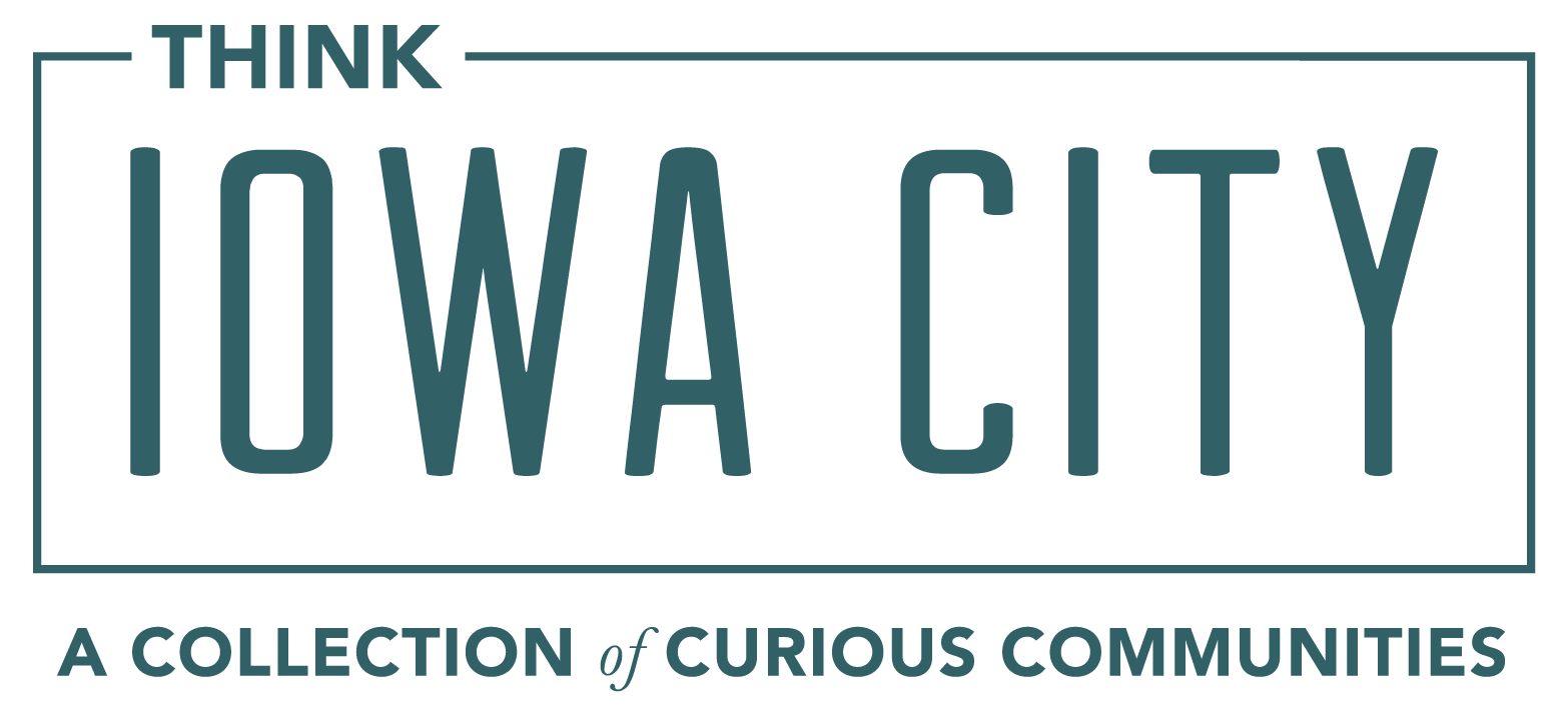 Iowa City Logo