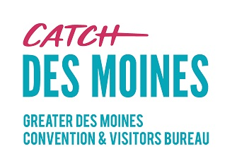 Catch Des Moines_GDMCVB Logo_Color