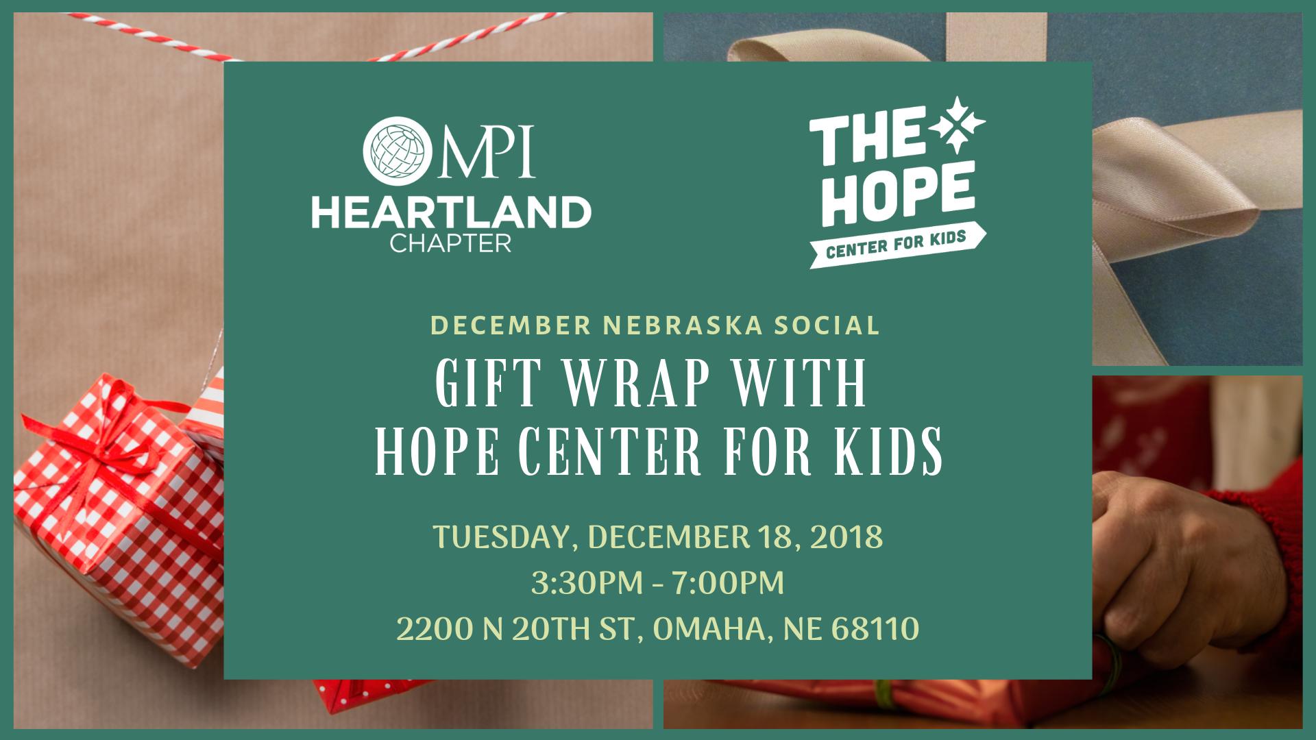 Dec 2018 NE Social Gift Wrap