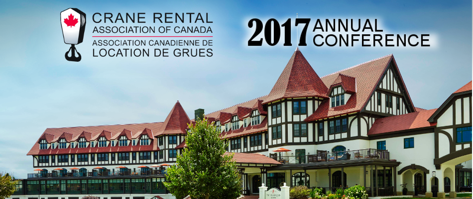 The 2017 CRAC Annual Conference