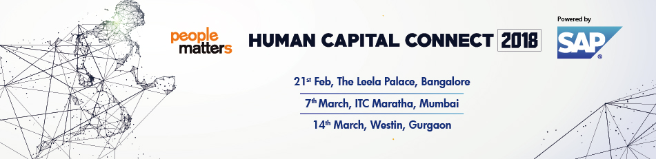 Human Capital Connect - Bangalore