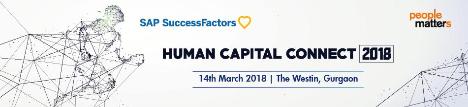 Human Capital Connect - Gurgaon